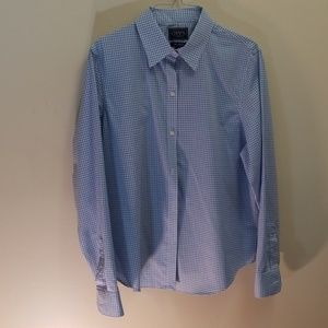 Chaps dress Shirt youth